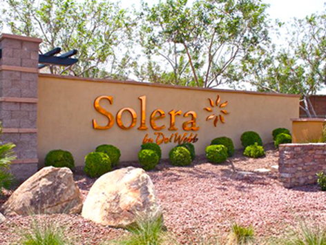 Solera at Anthem Retirement Community